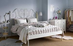 Купить кровати ИКЕА по доступной цене