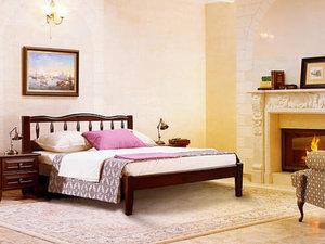 Качественные кровати из массива по выгодным ценам!