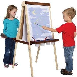 Обучение рисованию детей квалифицированными педагогами