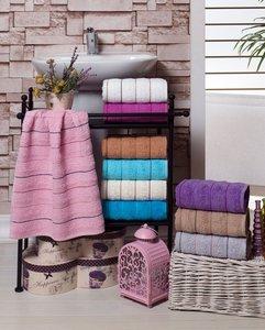 Купить полотенца в Красноярске.