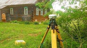 Межевание территорий между соседями в Вологде