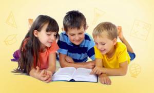 Перегрузке в школе конец - Уже после 10 занятий дети читают в 2 раза быстрее