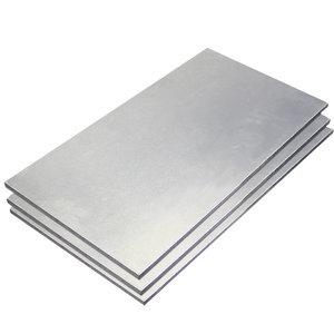 Купить алюминиевый лист в Череповце