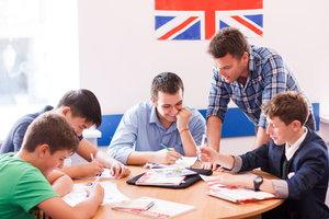 Записаться на курсы английского языка