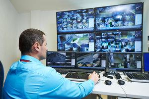 Услуги по охране предприятий в Вологде