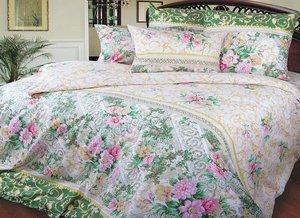 Продаем постельные комплекты из различных материалов