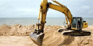 Где купить речной песок?