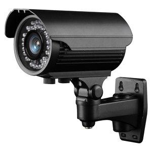Купить камеру видеонаблюдения. У нас большой выбор!