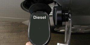 Выгодная цена дизельного топлива