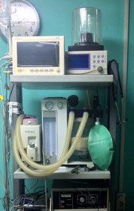 Анестезиологическое обеспечение в нашей клинике