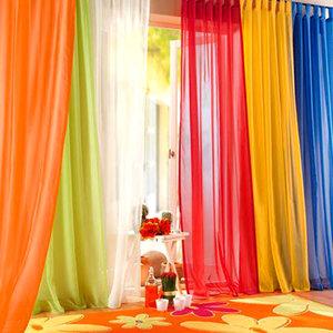 Купить красивые шторы недорого