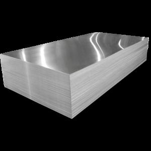 Алюминиевый лист в Череповце, Вологодской области