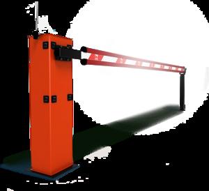 Заказать установку автоматического шлагбаума в Череповце и Череповецком районе