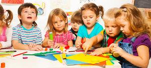 Платный детский сад