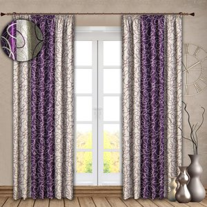 Купить стильные шторы для гостиной в Вологде