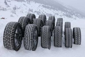 Купить шины для зимы для легковых автомобилей
