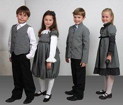 Школьная обувь для мальчиков и девочек в Туле