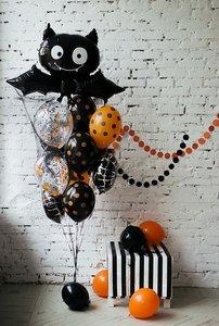 Готовимся к ужасно сказочному празднику Хэллоуин!