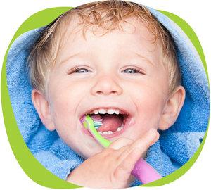 Платный детский стоматолог в Череповце