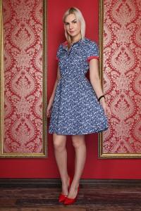 Женские платья в магазине «RitzyShop»