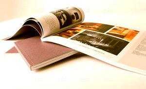 Печать брошюр в Вологде
