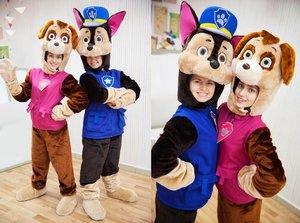 Заказать услуги детского аниматора в Вологде