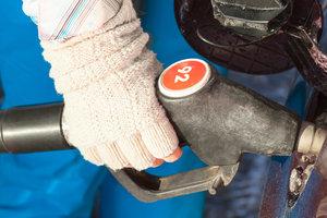 Качественный бензин 92 в Вологде