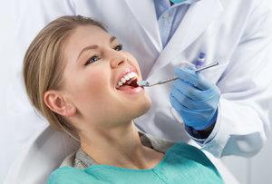Прием стоматолога в Вологде