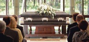 Похороны человека в Вологде. Возьмем на себя все заботы!