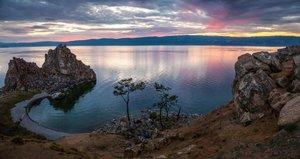 🧭⛺«Майские праздники на Байкале 2019»