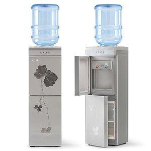 Купить кулер для воды в Череповце
