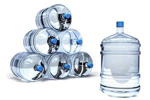 Заказ воды для дома и офиса