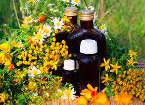Продукты питания в пост и травы для поддержания иммунитета в Оренбурге