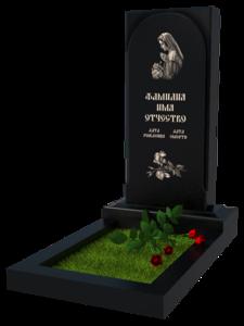 Производство и продажа памятников на кладбище в Череповце