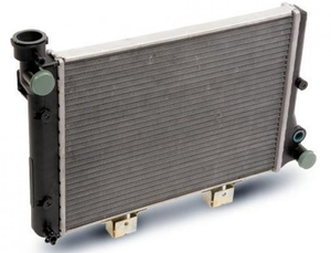 В продаже радиаторы для автомобилей ВАЗ