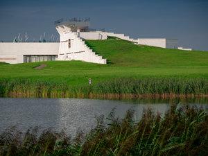 Музей-заповедник «Куликово поле» на конкурсе «Европейский музей года»