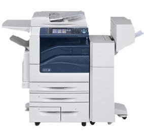 Xerox WorkCentre 7830 поднимет работу с документами в вашем офисе на новый уровень!