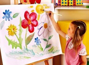 Уроки рисования для взрослых и детей разного возраста в Вологде