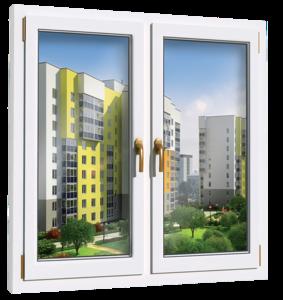 Купить окна в рассрочку в Вологде