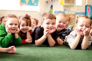 Услуги платного детского сада в Вологде