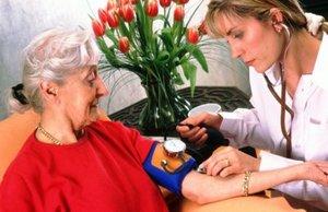 Медицинские услуги на дому в Туле