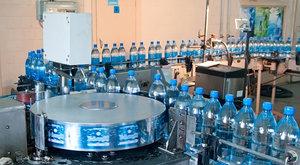 Производство питьевой воды в Череповце
