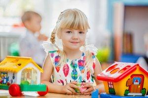 Записаться в платный детский сад в Вологде