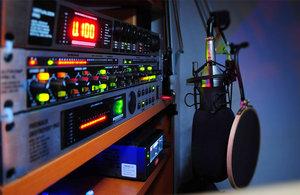 Эффективное размещение рекламы на радио