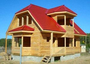 Строительство дачных домов в Туле