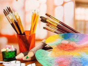 Услуги по обучению рисованию детей в Вологде