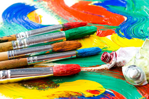 Где взять уроки рисования в Вологде?