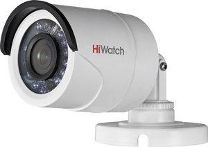 Купить камеру видеонаблюдения HiWatch