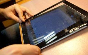 Срочный ремонт планшетов в Новокузнецке