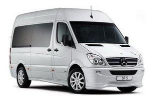 Ремонт микроавтобусов Mercedes Sprinter в Туле